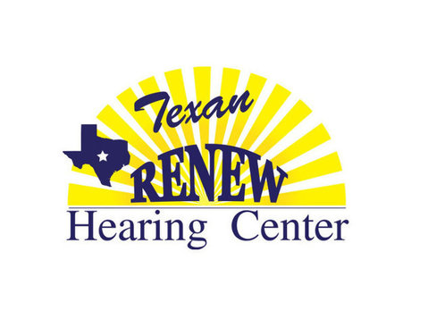 Texan Renew Hearing Center - Hospitals & Clinics