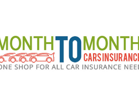 MONTHTOMONTHCARSINSURANCE - Insurance companies
