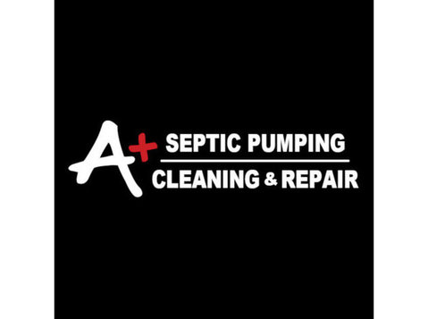 A+ Septic Pumping, Cleaning & Repair - Septic Tanks