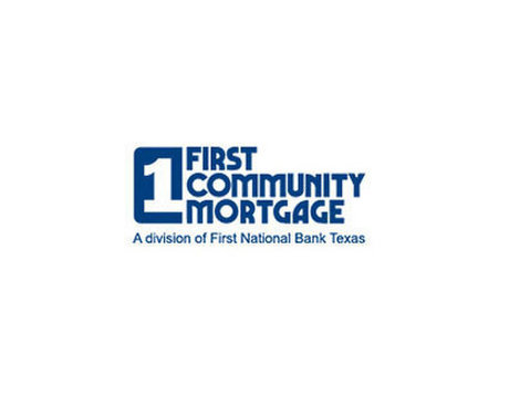 First Community Mortgage - Mortgages & loans