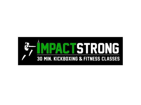 Impact Strong - Gyms, Personal Trainers & Fitness Classes