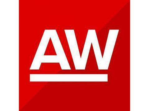 Alex Wright Web Design and Seo - Marketing & PR
