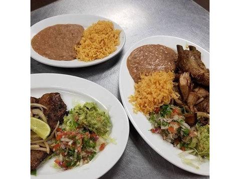 Restaurante Rio Verde - Ravintolat