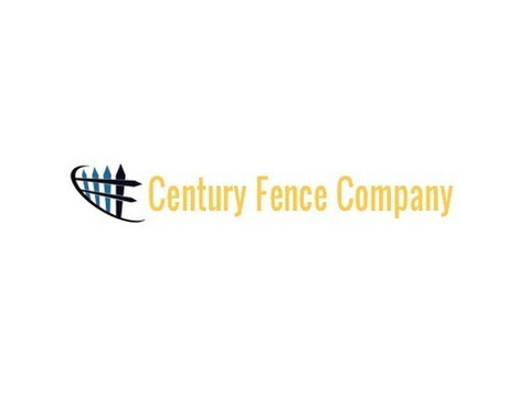 Century Fence Company - Security services