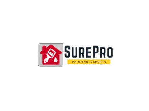 SurePro Painting - Painters & Decorators