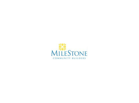 Milestone Community Builders - Construction Services