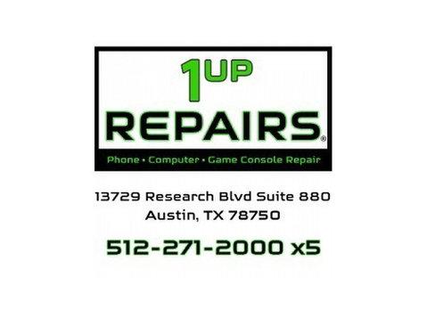 1Up Repairs - Computer shops, sales & repairs