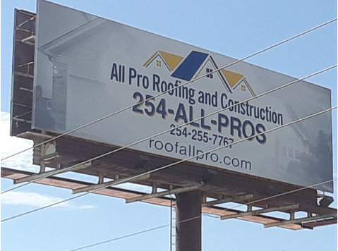 All Pro Roofing and Construction - Roofers & Roofing Contractors