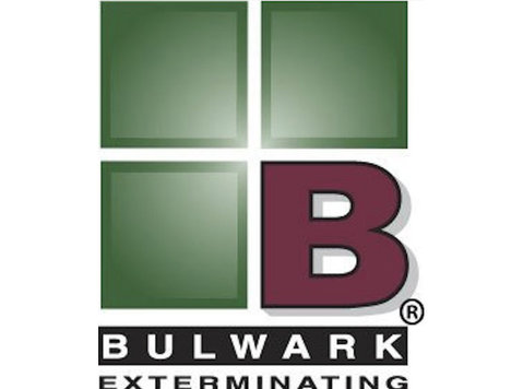 Bulwark Exterminating - Home & Garden Services