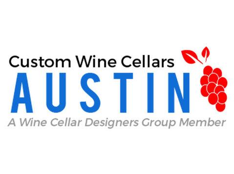 Custom Wine Cellars Austin - Construction Services