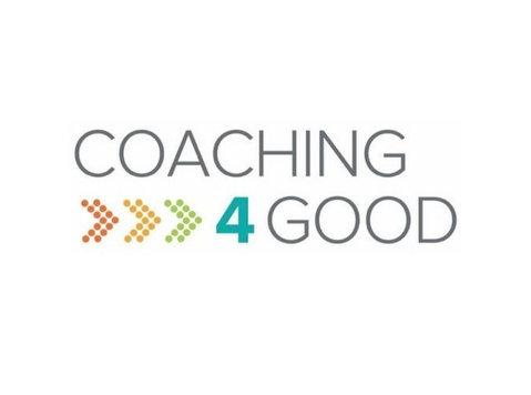 Coaching 4 Good - Consultancy