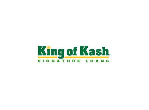King of Kash - Mortgages & loans