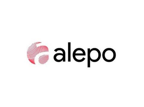 Alepo Technologies Inc - Fixed line providers