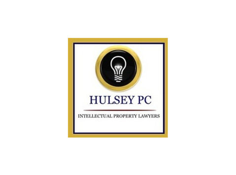 Hulsey Pc - Patents & Trademarks - Commercial Lawyers