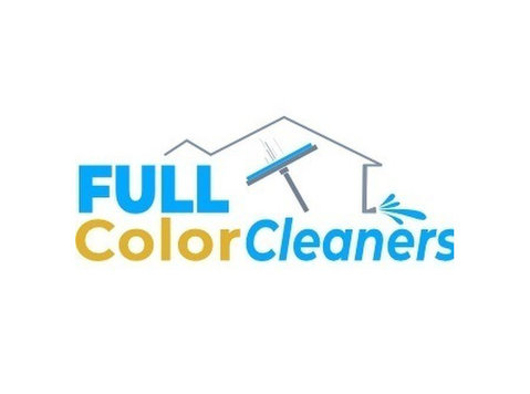 Full Color Cleaners - Cleaners & Cleaning services