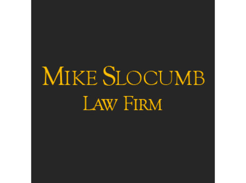 Mike Slocumb Law Firm - Lawyers and Law Firms