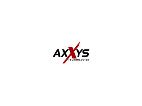 Axxys Technologies, Inc - Computer shops, sales & repairs