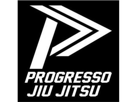 Progresso Jiu Jitsu - Private Teachers