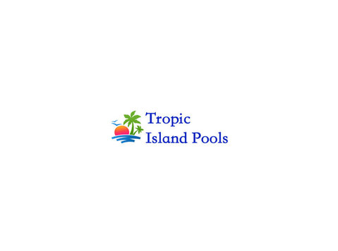 Tropic Island Pools - Swimming Pool & Spa Services
