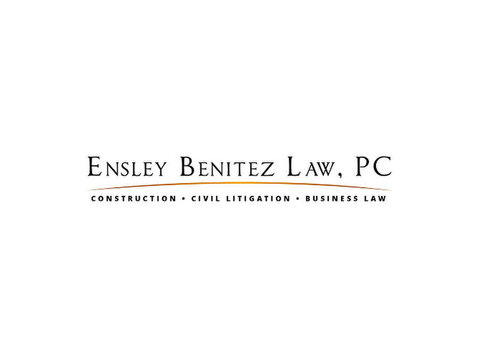 Ensley Benitez Law, PC - Lawyers and Law Firms
