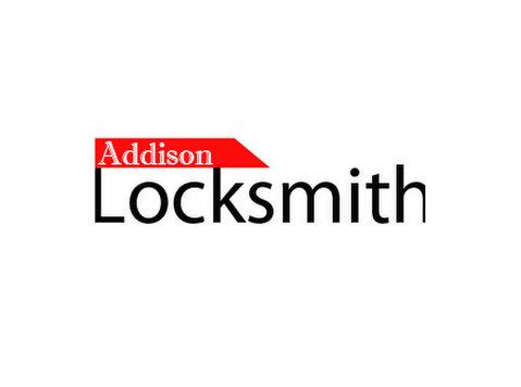 Addison Master Locksmiths - Security services