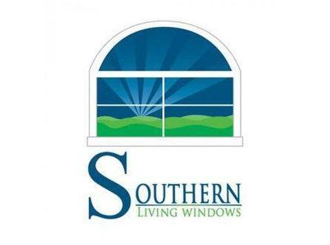 Southern Living Windows - Home & Garden Services