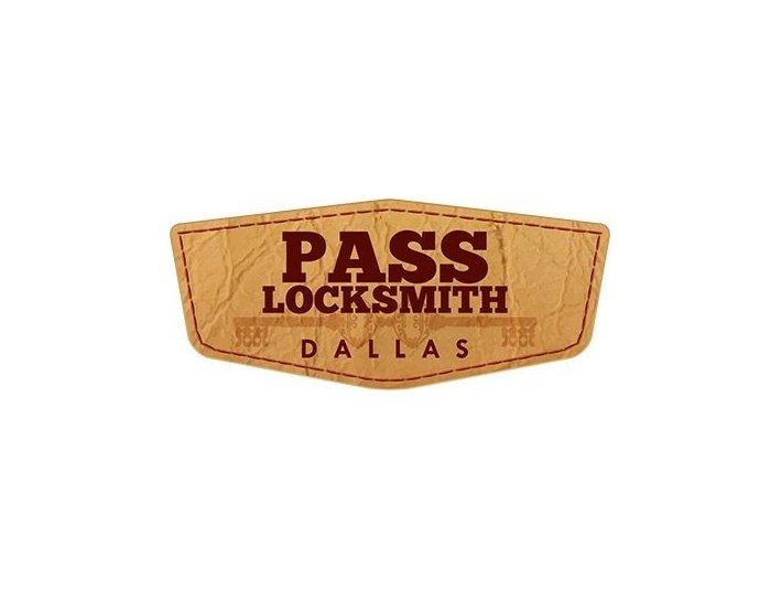 Pass Locksmith - Security services