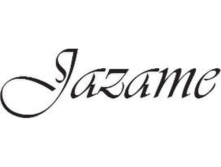 Jazame Inc. - Clothes