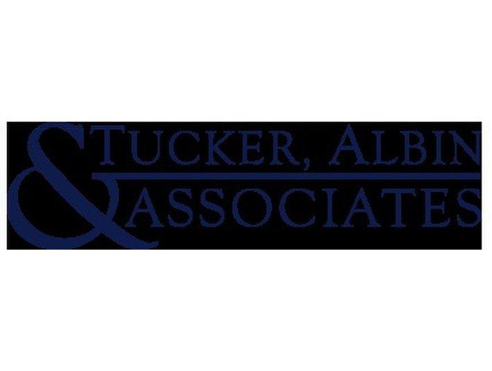 Tucker, Albin & Associates - Mortgages & loans