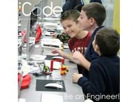 iCodeinc - Adult education