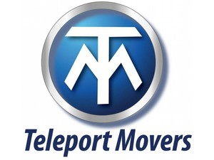 Teleport Movers - Relocation services