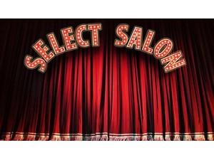 Select Salon Dallas - Hairdressers