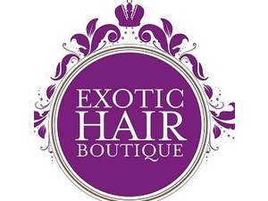 Exotic Hair Boutique - Hairdressers