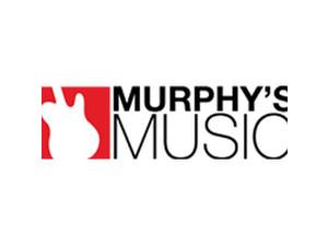 Murphy's Music Center - Live Music
