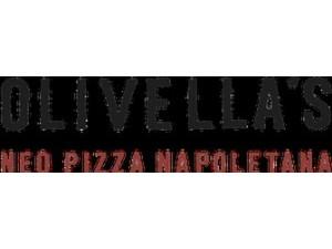 Olivella's Neo Pizza Napoletana - Restaurants