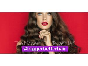 Bigger Better Hair Shop - Hairdressers