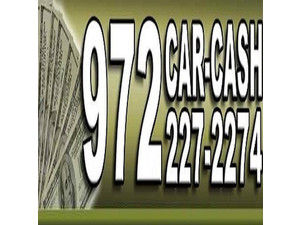 972carcash - Car Dealers (New & Used)
