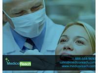 Medicoreach (1) - Marketing & PR