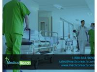 Medicoreach (2) - Marketing & PR
