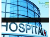 Medicoreach (3) - Marketing & PR