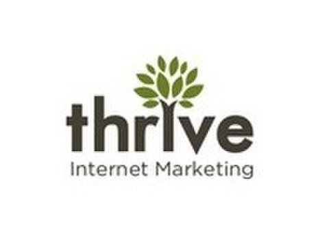 Thrive Internet Marketing Agency - Marketing & PR