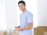 Apartment Movers (1) - Relocation services