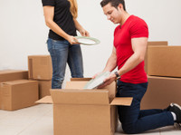 Apartment Movers (2) - Relocation services