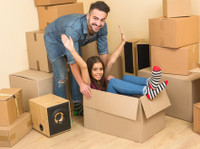 Apartment Movers (3) - Relocation services