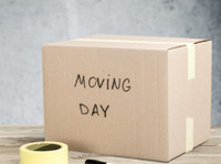 Apartment Movers (5) - Relocation services