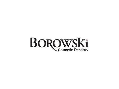Borowski Cosmetic Dentistry - Tandartsen
