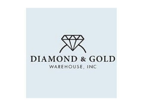 Diamond and Gold Warehouse,inc. - Jewellery