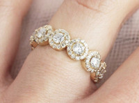 Diamond and Gold Warehouse,inc. (2) - Jewellery