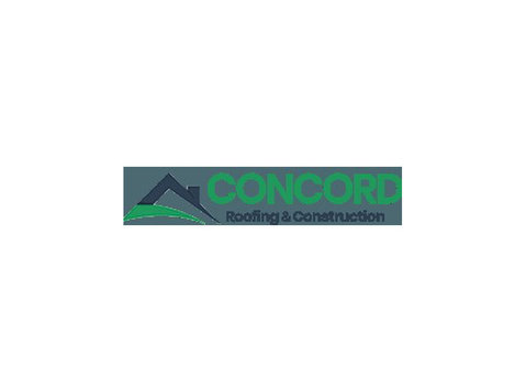 Concord Roofing & Construction - Construction Services