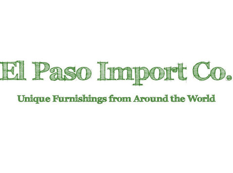 El Paso Import Company - Furniture